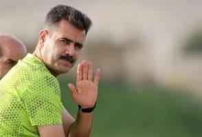 پورموسوی: همه ایران بسیج شدهاند که پرسپولیس قهرمان شود!