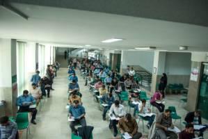 نتایج تکمیل ظرفیت کنکور دانشگاه آزاد اعلام شد