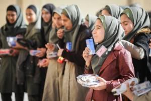 توزیع 70 نوبت شیر در مدارس در سال تحصیلی جاری