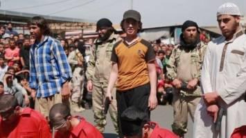 آزادی ۵ گروگان خارجی از دست داعشیها در لیبی