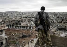 سازمان ملل ارجاع وضعیت حلب به دادگاه کیفری بینالمللی را خواستار شد