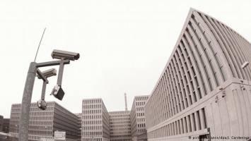 آلمان سرویس اطلاعاتی خود را اصلاح میکند