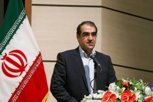 روایت وزیر بهداشت از مجاهدتهای شهدای مدافع حرم