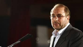 اعلام آمادگی شهردار تهران برای خدمت به خانوادههای شهدای مدافع حرم