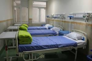 تکمیل 40 بیمارستان تا سه ماهه نخست سال 96