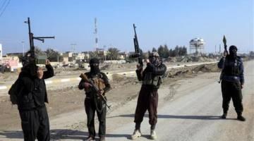تعداد شهدای ایرانی حادثه تروریستی کرکوک سه تن اعلام شد