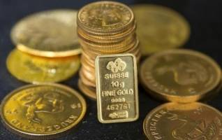 حرکت طلا در هفته جاری افزایشی میشود