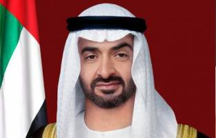 سفر از پیش اعلام نشده ولیعهد امارات به عربستان