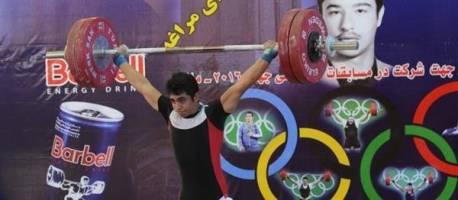 سلطانی نایب قهرمان وزنه برداری نوجوانان جهان شد