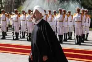 5 رییسجمهور از 3 قاره در راه تهران