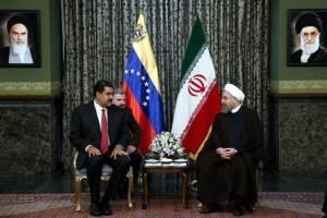 ایران از هر اقدامی برای ثبات بازار نفت حمایت میکند