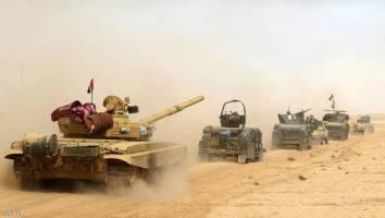 نیروهای عراق به دروازههای موصل رسیدند