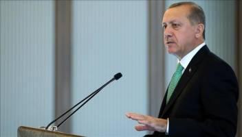همکاری ترکیه با مبارزان کرد در شمال سوریه غیرممکن است