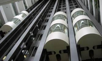 آماری جالب از آسانسورهای غیراستاندارد مراکز دولتی