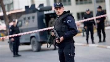 در پی کودتای نافرجام ۳۵۰۰۰ تن در ترکیه زندانی شدهاند