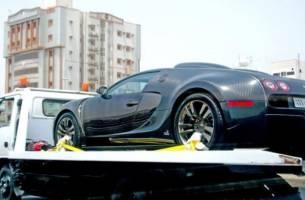 کاهش فروش خودروهای لوکس در روسیه