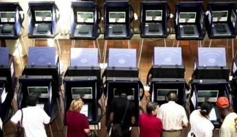 آغاز رایگیری پیش از موعد انتخابات ریاست جمهوری آمریکا