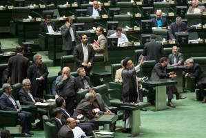 سوالات وزیر راه و شهرسازی به صحن علنی مجلس ارجاع شد