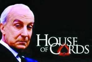 3 فصل از «خانه پوشالی» دوبله شد