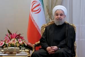 روحانی روز ملی اتریش را تبریک گفت