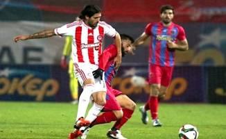 توقف پانیونیوس در جام حذفی یونان
