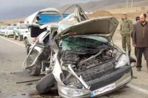 بهبود کیفیت خودروهای تولیدی لازمه کاهش سوانح رانندگی است