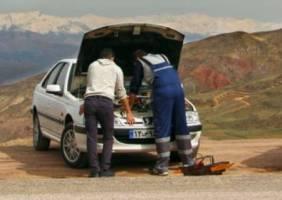 هشدارراهداری درباره کلاهبرداری در جاده ها