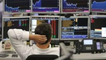 کاهش شاخص سهام بورس لندن همزمان با سقوط قیمت نفت خام برنت