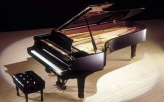 ایران دومین کشور واردکننده پیانو در جهان