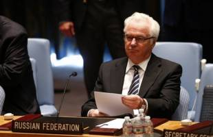 نشست بینتیجه شورای امنیت درباره حملات شیمیایی سوریه