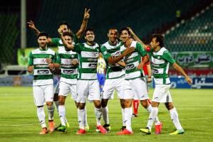 شکست استقلال خوزستان مقابل ذوب آهن