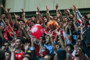 محرومیت تیم والیبال شهرداری ارومیه از حضور تماشاگرانش در هفته سوم لیگ