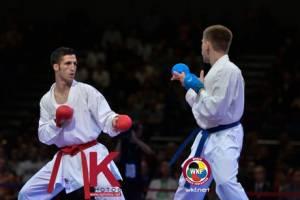 تیم کومیته مردان ایران قهرمان جهان شد