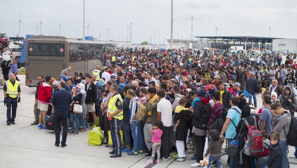 آلمان بیش از ۱۲ هزار پناهجوی افغان را پس میفرستد