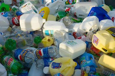 تولید پلاستیک بستهبندی قابل تجزیه