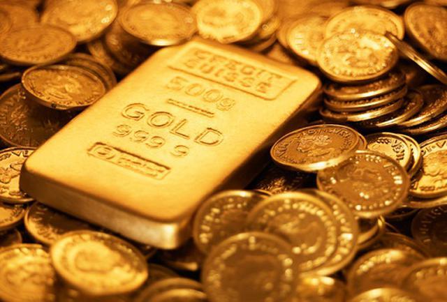 سکه و طلا در انتظار تغییر قیمت در بازار