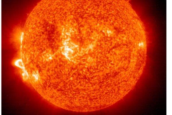 احتمال وقوع طوفان خورشیدی در سال ۲۰۲۰