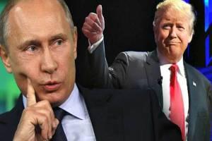 تبرئه «ترامپ» از اتهام همکاری با روسیه
