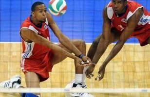 والیبالیستهای کوبایی اتهام تجاوز را رد کردند