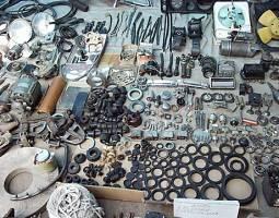 قیمت قطعات خودرو پژو ۲۰۶