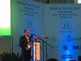 تمایل ایران برای گسترش روابط اقتصادی با کرواسی با محوریت بخش خصوصی