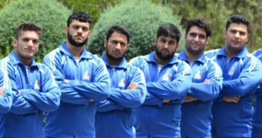 ترکیب تیم ملی وزنهبرداری جوانان برای مسابقات آسیایی