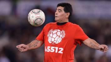 ترسی ندارم اما آرژانتین ممکن است به جام جهانی صعود نکند