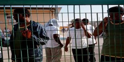 عفو بینالملل ایتالیا را به رفتار وحشیانه با پناهجویان متهم کرد