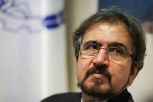 پیام تسلیت سخنگوی وزارت خارجه در پی درگذشت منصور پورحیدری
