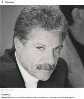 پیام فیفا پس از درگذشت پورحیدری