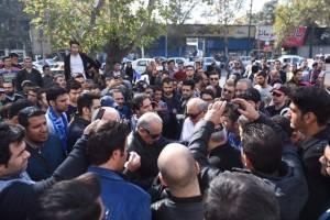 یکشنبه مراسم تشییع پیکر پورحیدری در «شیرودی»