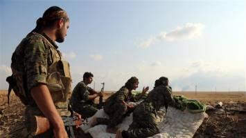 ترکیه در عملیات آزادی رقه شرکت نخواهد کرد