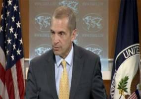 «مرگ بر آمریکا» مانع همکاری واشنگتن و تهران نیست