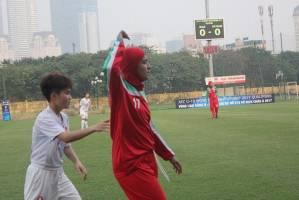 حذف دختران فوتبالیست از رقابتهای زیر 19 سال آسیا